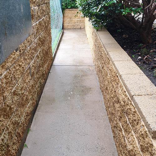 concrete sealing qpc